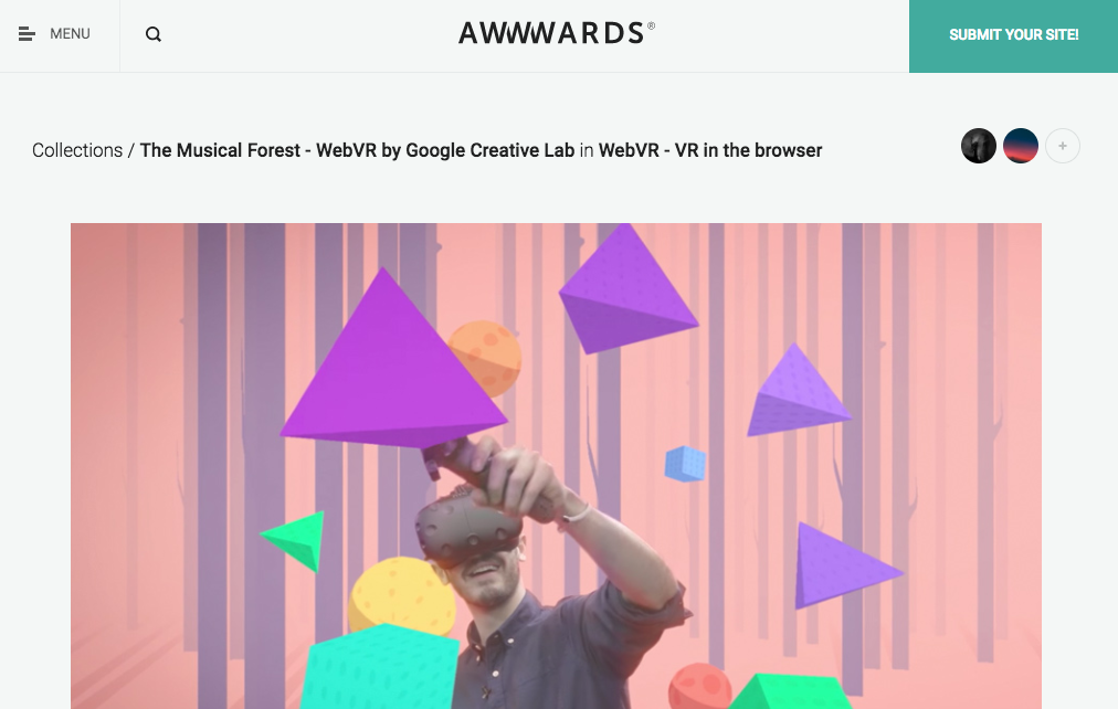 Awwards